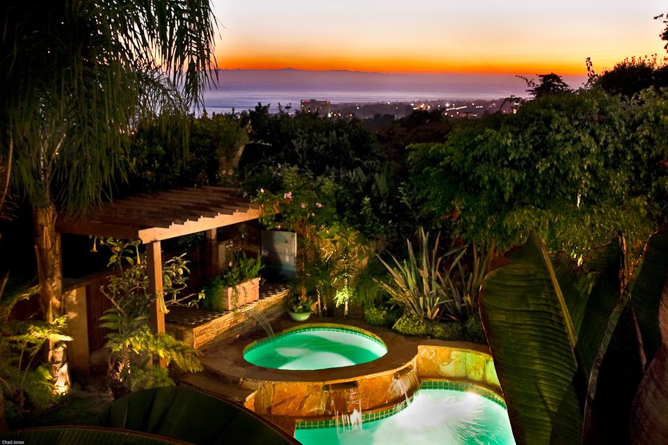 Ventura Views with Pool