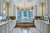 Westlake Village North Ranch Master Bathroom Suite